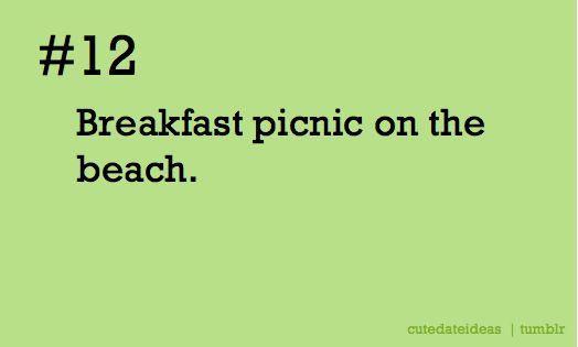 Cute Date Ideas: Photo