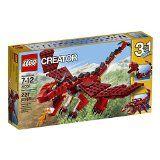 #5: LEGO Creator Red Creatures http://ift.tt/2cmJ2tB https://youtu.be/3A2NV6jAuzc