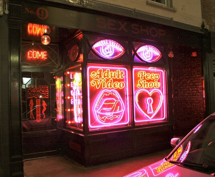 La Bodega Negra - Façade of a Mexican Restaurant in Soho London (Don't judge a Restaurant by its cover! Go and Explore)