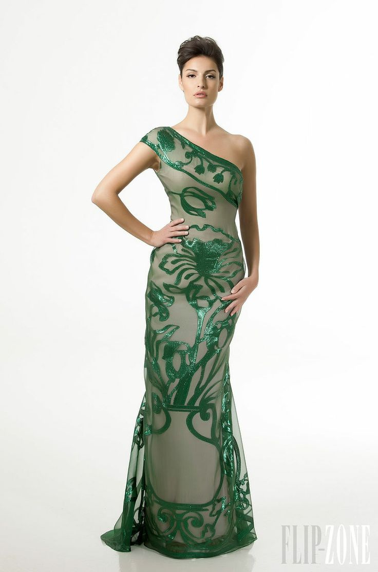 Summer 2013 Evening Dresses