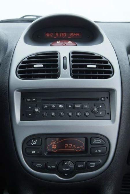 Peugeot 206 SW Escapade