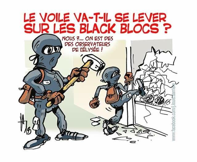 Gilets Jaunes : La vérité sur les casseurs ! - Page 17 1b15301604cd5faa1f80dc06bfd63c8d