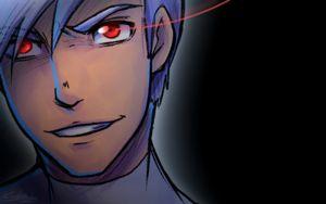 Dark Side by ~KikaiArt on deviantART (Danny Phantom)