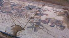 Nel 1988 un gruppo di esperti mise a punto un progetto di valorizzazione dei beni culturali italiani. Renzo Piano ne curò una parte dedicata al sito archeologico campano. L'allora ministro Bono Parrino lo guardò...