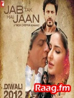 Artist : Rabbi Shergill, Shreya Ghoshal, Mohit Chauhan, Javed Ali, Shahrukh Khan, Harshdeep Kaur, Shilpa Rao, Neeti Muhan, Instrumental, Raghav Mathur  Album : Jab Tak Hai Jaan Tracks : 9 Rating : 9.2494 Released : 2012 Tag's : Hindi Movies, jab tak hai jaan songs, jab tak hai jaan free download, jab tak hai jaan jab tak hai jaan remix mp3 download, jab tak hai jaan remix, djmaza, son of sardar mp3, student of the year mp3, jab tak hai jaan movie watch online free hd,