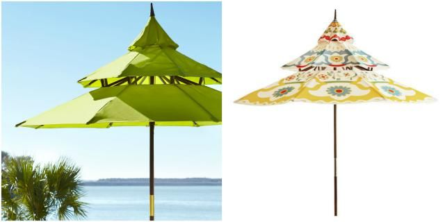 Find out our picks for the best patio umbrellas, sure to bring shade and style…