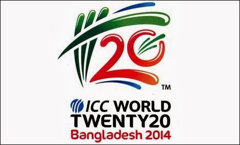 ICC Twenty20 World Cup 2014 Schedule In Urdu