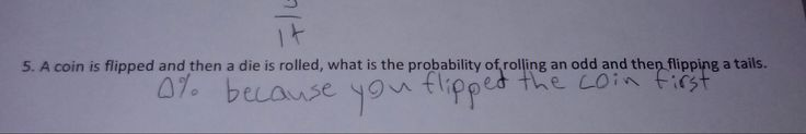 Test Answers So Wrong They Might Be Right - Funny Gallery