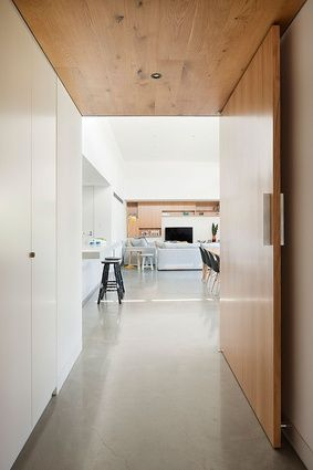 EIsternwisk Extension, Melbourne / Bower Architecture