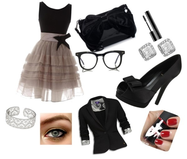 """""""Welcome to Polyvore!"""" by default-13305 on Polyvore"""