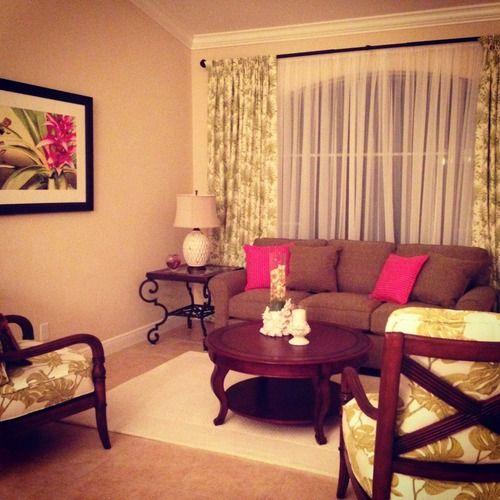 281 best Apartment Ideas\/Decor images on Pinterest Home, Live - cute living room ideas