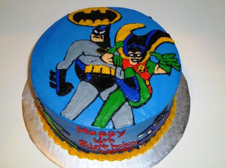 Joker Cake Images