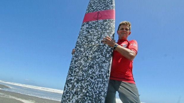 Peter Greers Surf school