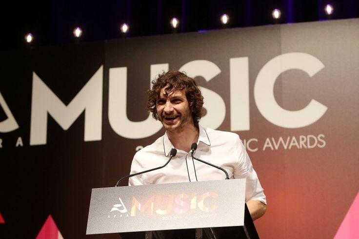 Gotye | GRAMMY.com: Grammycom, Photo
