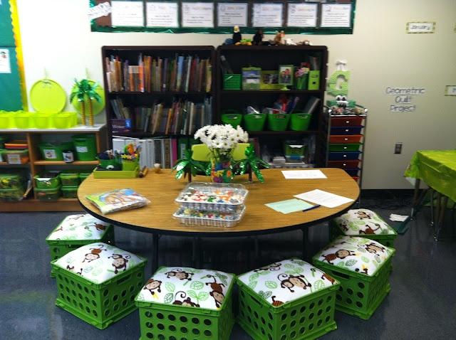 green monkey seat crates!!!