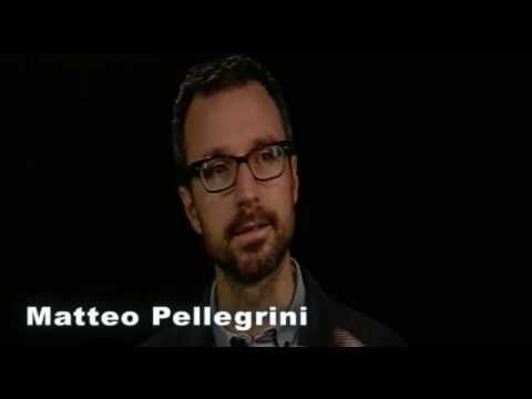 Intervista a Aleksey Guskov e Matteo Pellegrini regista del film Italian Movies