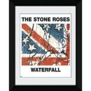 The Stone Roses Waterfall - 8 x 6 Framed A collectable, pre-framed 20×15cm high quality photographic print of Stone Roses. The Stone Roses are back! Reformed for 2012 the Manchester legends are regarded as one of the finest British groups o http://www.MightGet.com/january-2017-11/the-stone-roses-waterfall--8-x-6-framed.asp