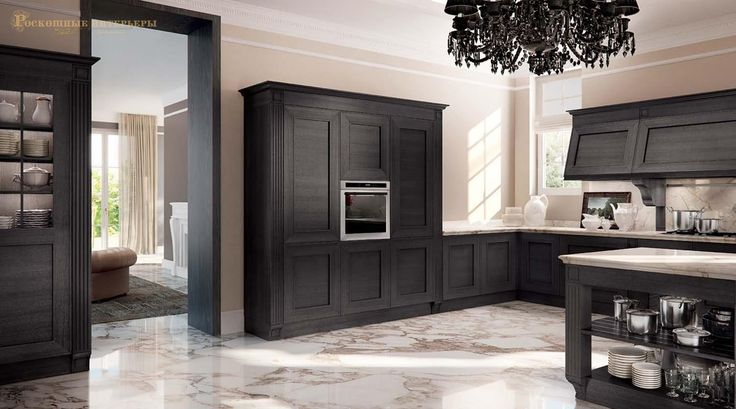 Кухня модульная, код Melograno Classic-2 фабрики Composit производства Италия. Тел. (044) 253-14-98