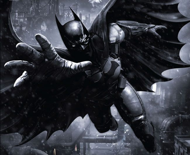 Batman Arkham | ... before the events of Batman: Arkham Asylum and Batman: Arkham City