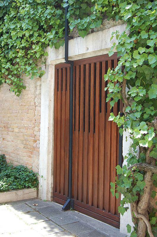 Querini-Stampalia Foundation. Venice. 1961-3. Carlo Scarpa