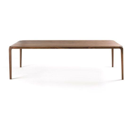 Tavoli da pranzo | Tavoli | Sleek | Riva 1920 | Karim Rashid. Check it out on Architonic