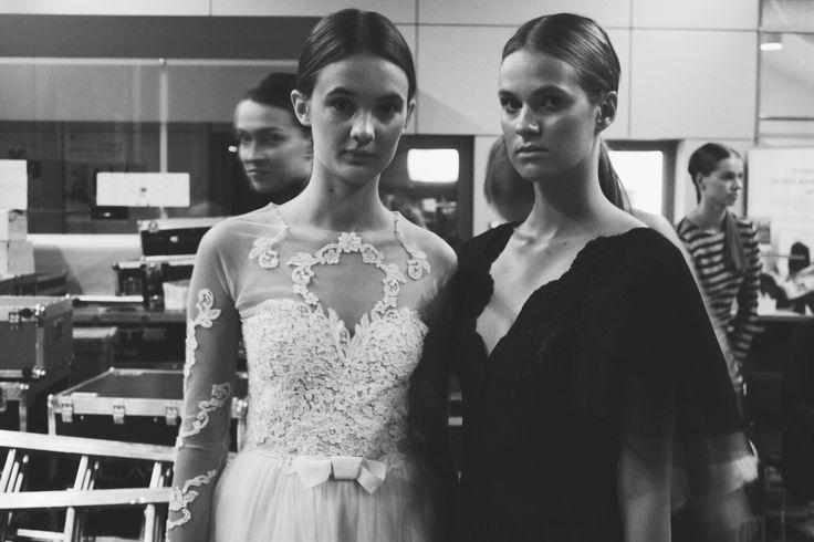 MARFA 2015/2016 Collection on Fashion LEOs Passion, October 2015 #marfafashion #fashionshow #agatamularczyk #designer #leofashion #fashionleospassion #style #runway #marfa #design
