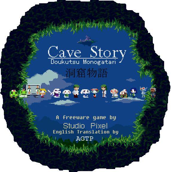 Cave Story, Studio Pixel.