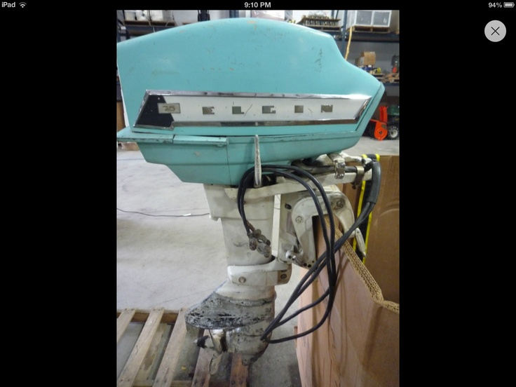 142 best images about classic outboard motors on pinterest for What is the best outboard motor