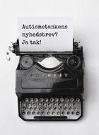 Autismetankens nyhedsbrev lille