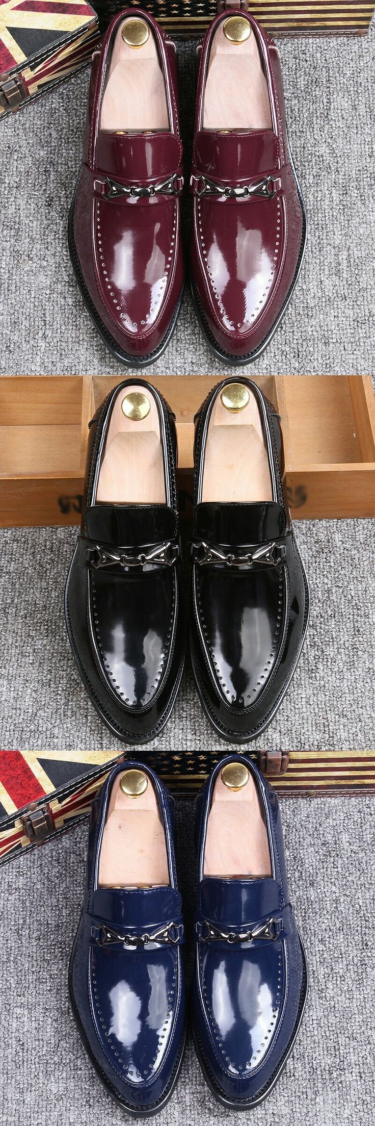 $23.98 <Click to buy> Autumn Gentleman Style Men Tassels Loafer