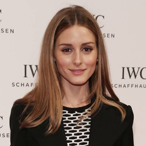 Bridal Beauty Buzz: Steal Olivia Palermo's Wedding-Worthy Look