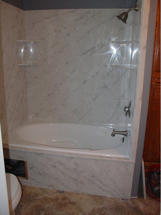 kitchen remodling wall shelves for cultured marble bathroom walls - google search ...