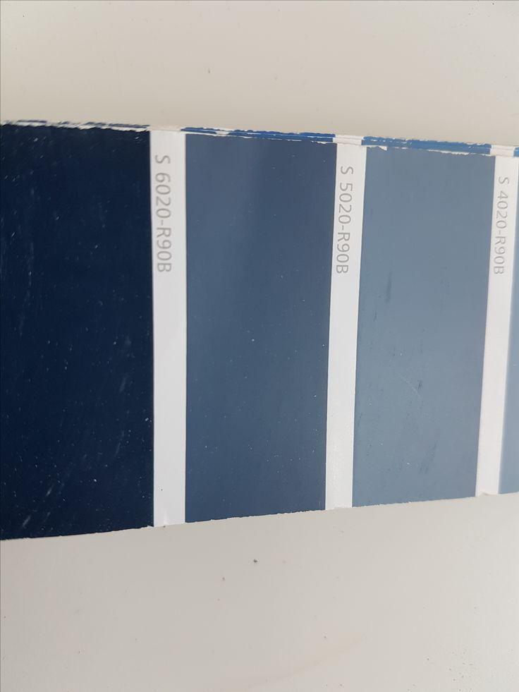 kolor ścian 02  NCS S 6020-R90B