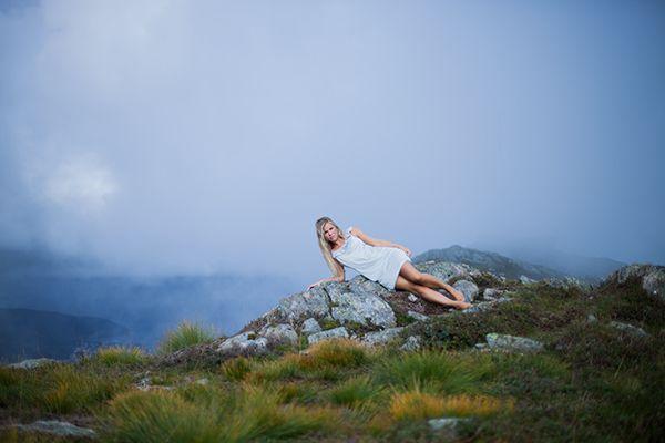 Soria Moria - Vilde Solli Hjertholm on Behance