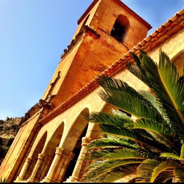 Convento di San Bernardino, Amantea..