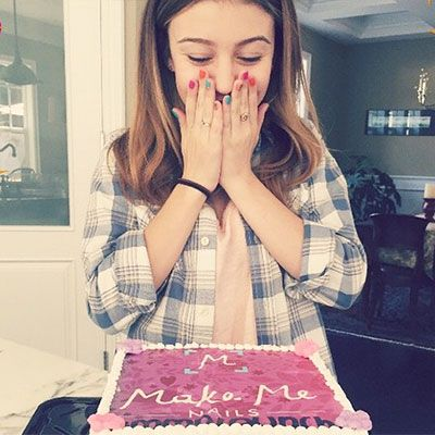 G Hannelius Reveals Whats Next For Dog With A Blog