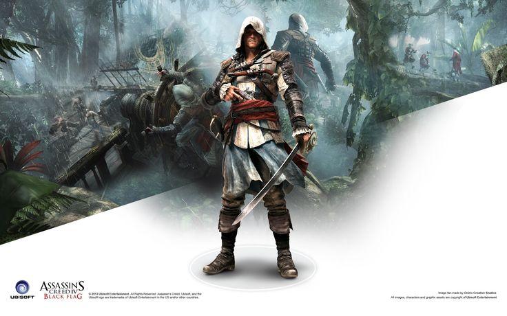 Assassins Creed IV Black Flag Game 2