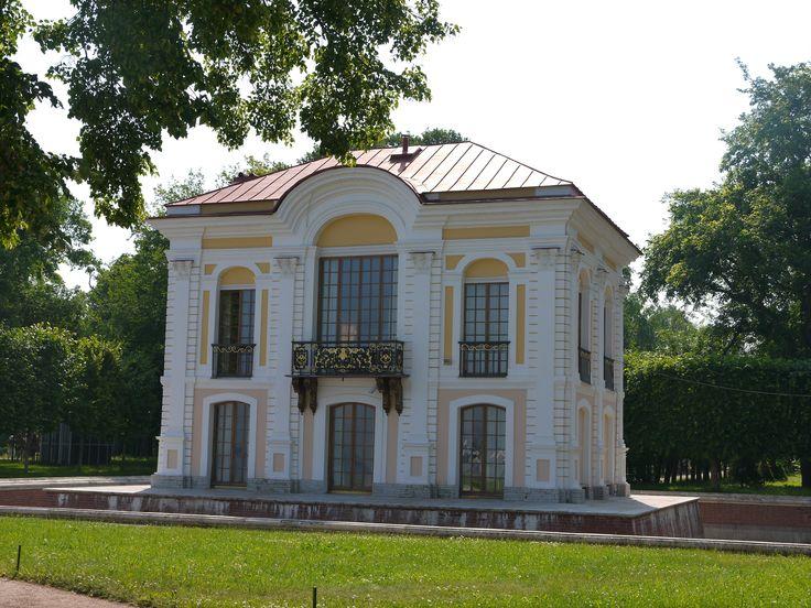 Нижний парк, Петродворец, Petergof