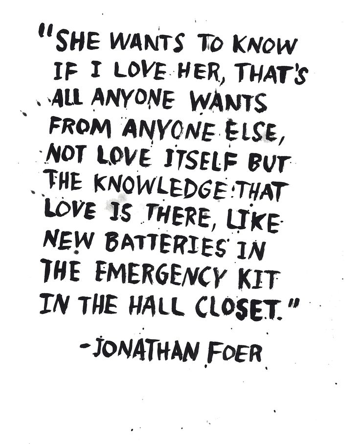 i really love this quote and this book