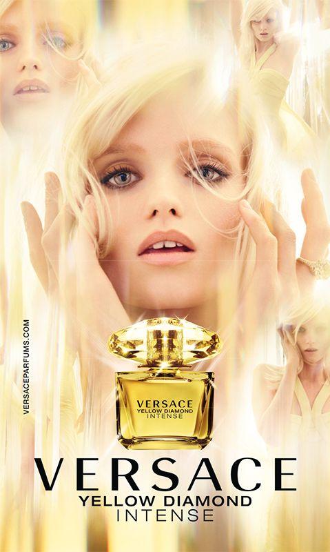 UUTUUS: Versace - Versense EdT