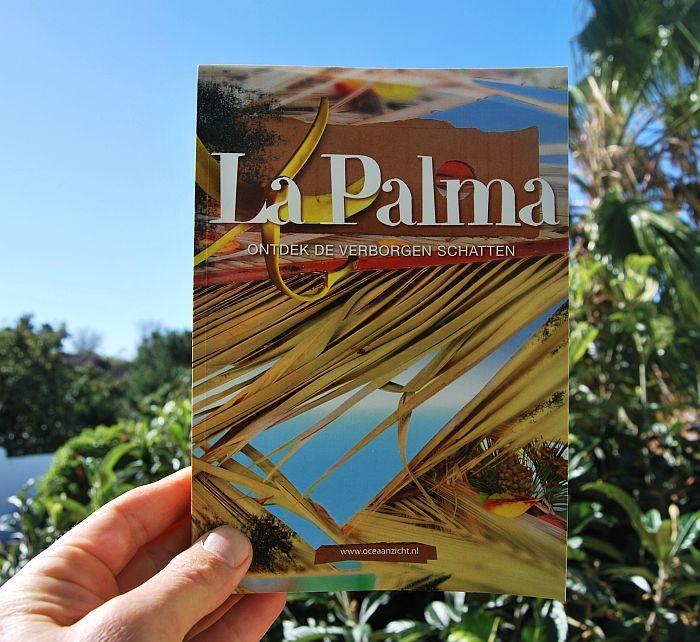La Palma Reisgids