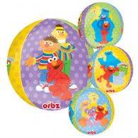 Orbz Balloon $19.95 U28398