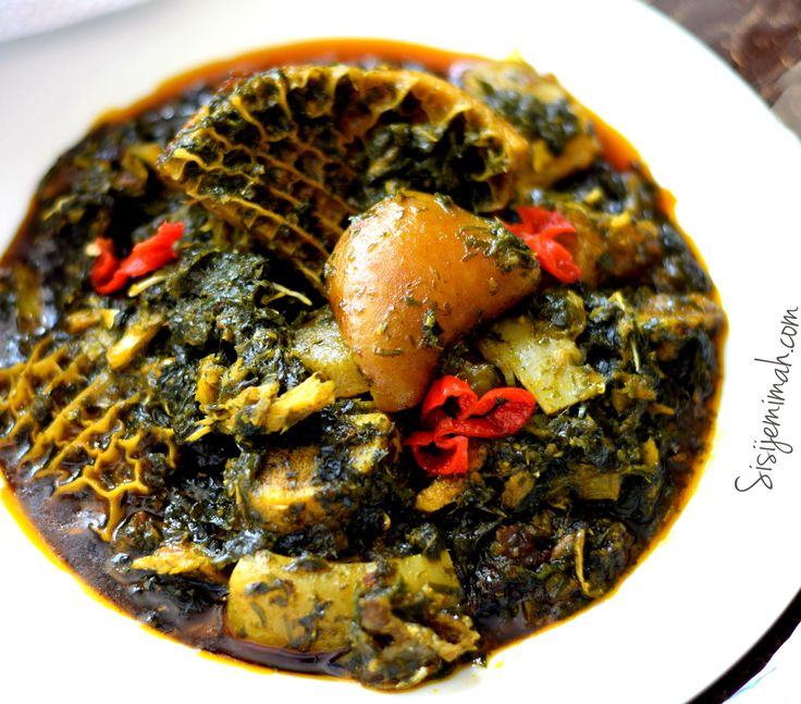 25 best ideas about nigerian food on pinterest nigerian for Authentic african cuisine