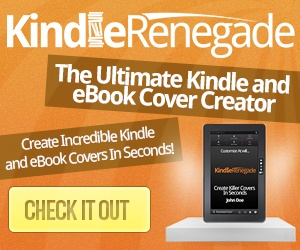 Kindle Renegade Free Bonuses Here! » Kindle Renegade Review If you are spending the money on a quality e-book cover generator, why not pick up some valuable free bonuses as well? Can't hurt, right ;) Click through to check it out. Won't hurt. Promise!