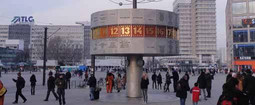Top 10 Bezienswaardigheden Berlijn - De mooiste hotspots van Berlijn op een rijtje