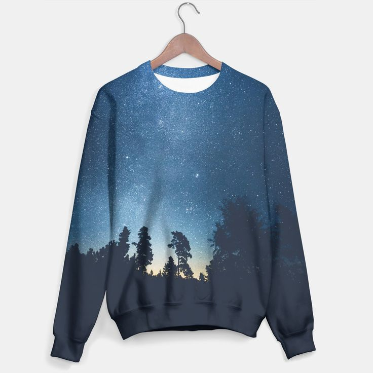 Follow the stars,, by HappyMelvin at Live Heroes. #apparel #streetwear #urban #stars #sweater