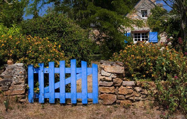 Maison-crozon © Etienne Valois - Flickr Creative Commons