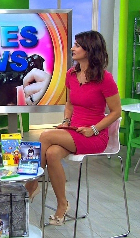 Marlene Lufen SAT 1 TV in 2020   Marlene lufen, Lufen, Frau