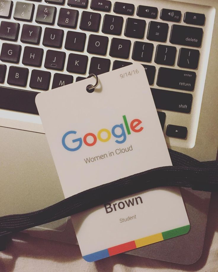 i went to a event at google in nyc and it was awesome to hear from