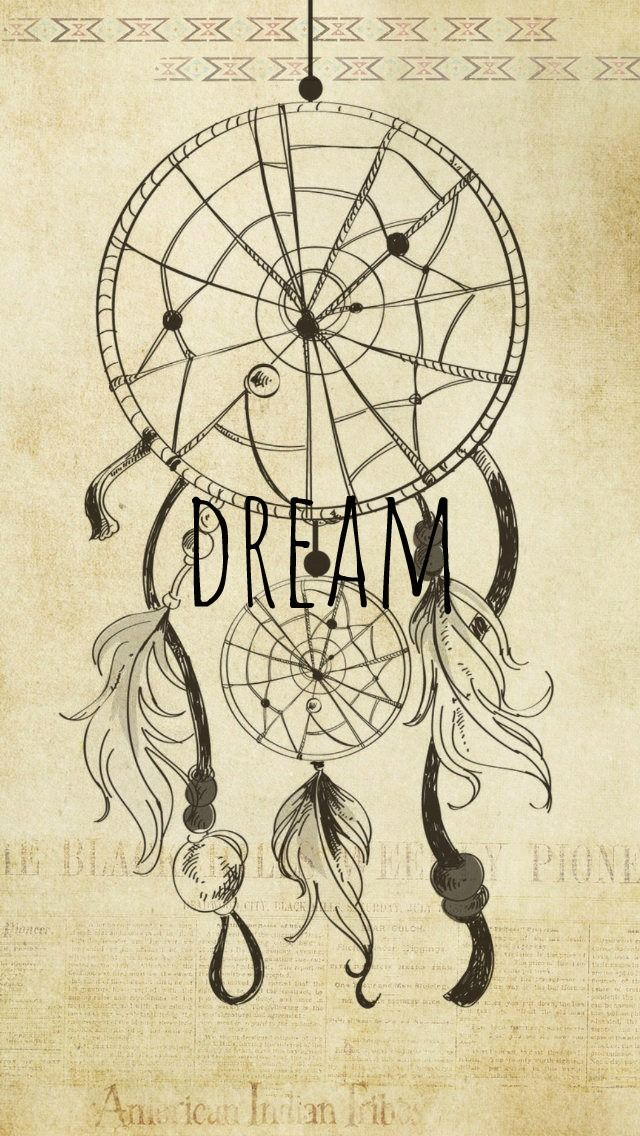 Unique Dream Catcher Drawings